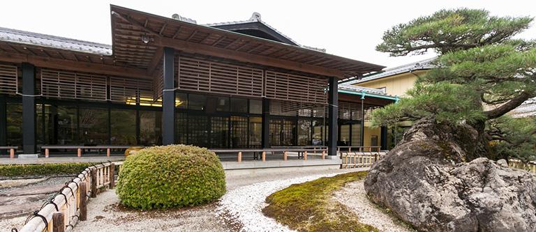 茶藏館の写真